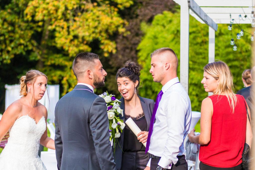 Formatrice organisation de mariage rennes